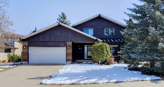 Main Photo: 2819 118 Street in Edmonton: Zone 16 House for sale : MLS(r) # E4060828