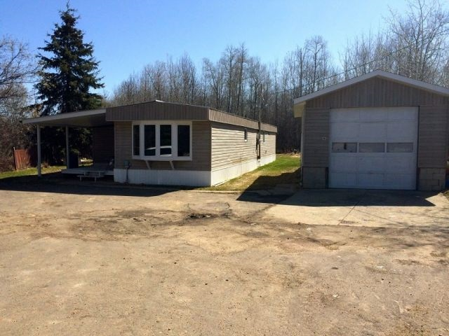 Main Photo: 41 - 52343 Rge Rd 211: Rural Strathcona County House for sale : MLS® # E4060987