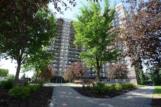 Main Photo: 1108 13910 STONY PLAIN Road in Edmonton: Zone 11 Condo for sale : MLS(r) # E4062065