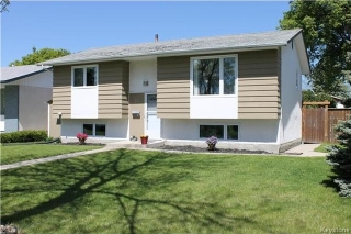 Main Photo: 11 Gretna Bay in Winnipeg: Meadowood Residential for sale (2E)  : MLS® # 1712947