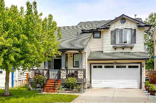 Main Photo: 19865 BUTTERNUT Lane in Pitt Meadows: Central Meadows House for sale : MLS(r) # R2169258