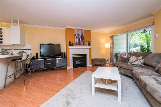 "Main Photo: 105 7139 18TH Avenue in Burnaby: Edmonds BE Condo for sale in ""CRYSTAL GATE"" (Burnaby East)  : MLS(r) # R2169660"