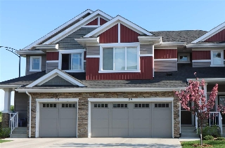 Main Photo: 35 2004 Trumpeter Way in Edmonton: Zone 59 Townhouse for sale : MLS(r) # E4066212