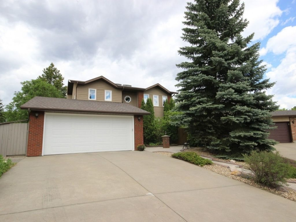 Main Photo: 4831 151 Street in Edmonton: Zone 14 House for sale : MLS(r) # E4066680