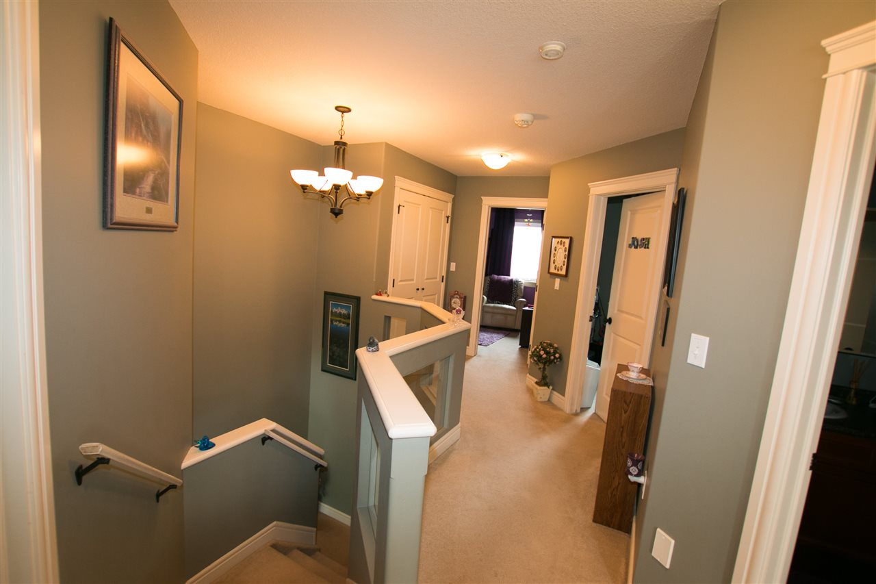 Photo 19: 46 NEWBURY Court: St. Albert House for sale : MLS(r) # E4068631