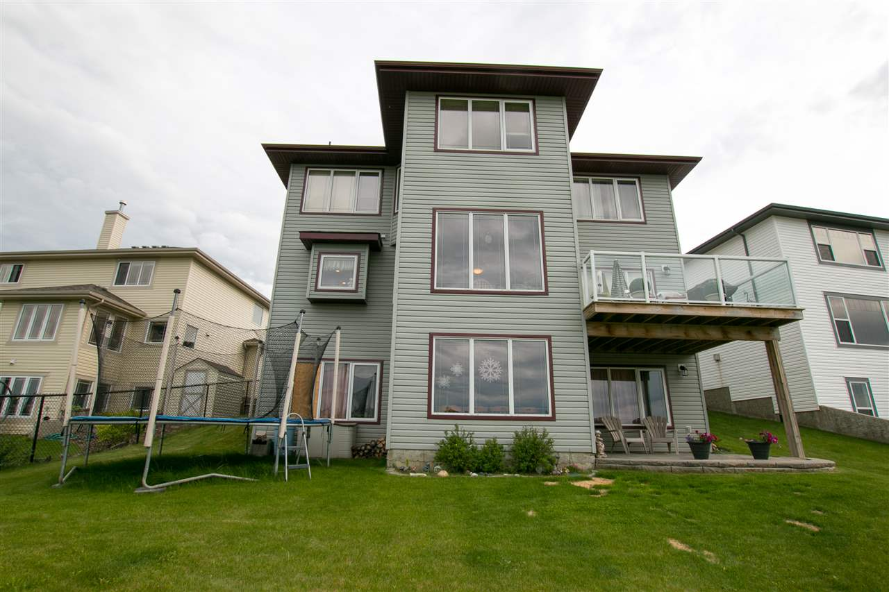 Photo 23: 46 NEWBURY Court: St. Albert House for sale : MLS(r) # E4068631