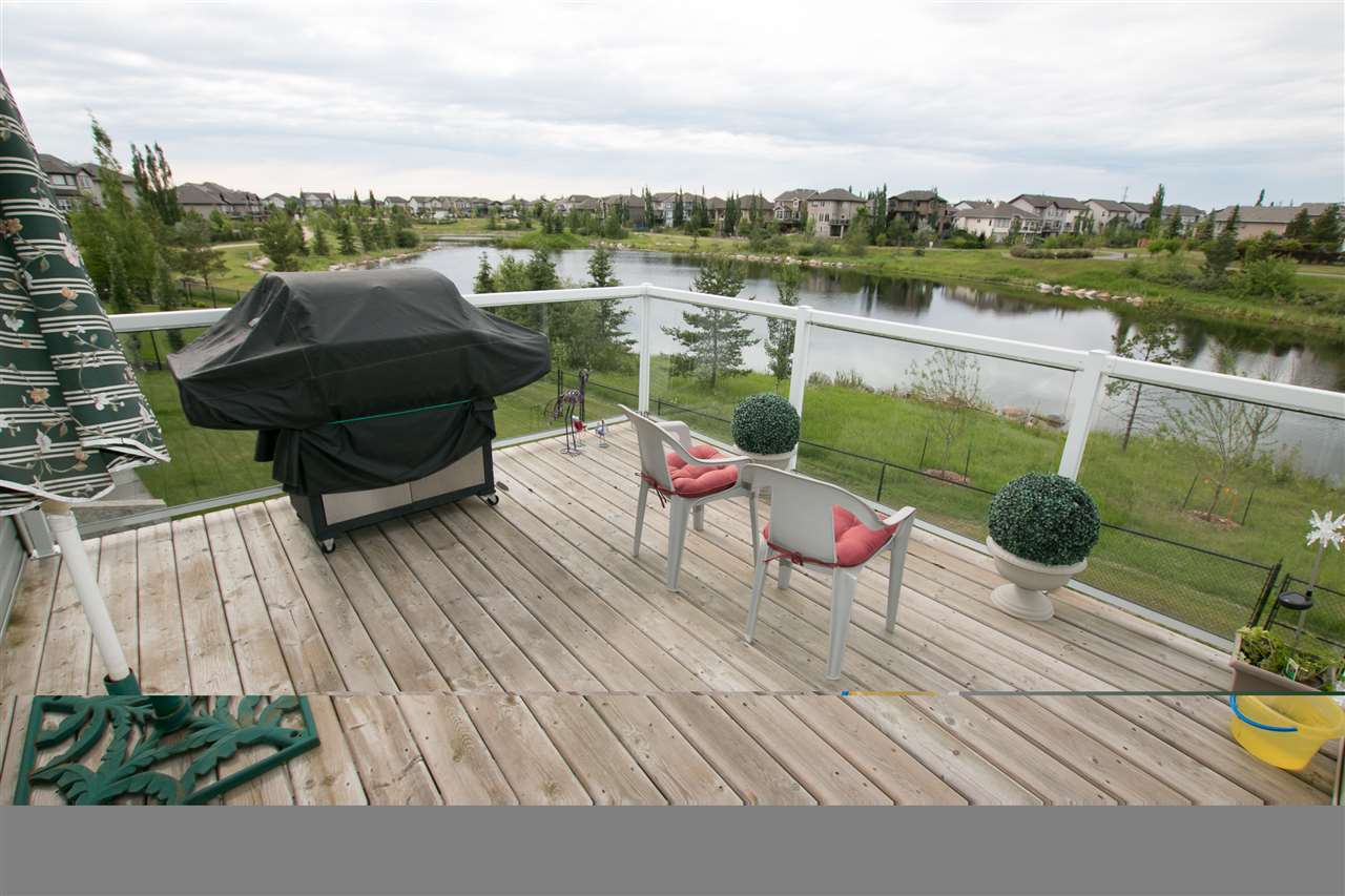 Photo 8: 46 NEWBURY Court: St. Albert House for sale : MLS(r) # E4068631
