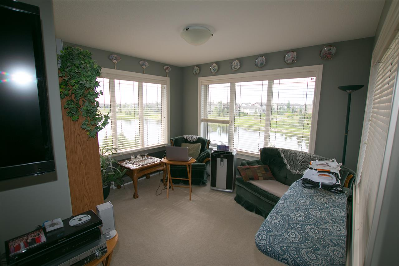 Photo 13: 46 NEWBURY Court: St. Albert House for sale : MLS(r) # E4068631