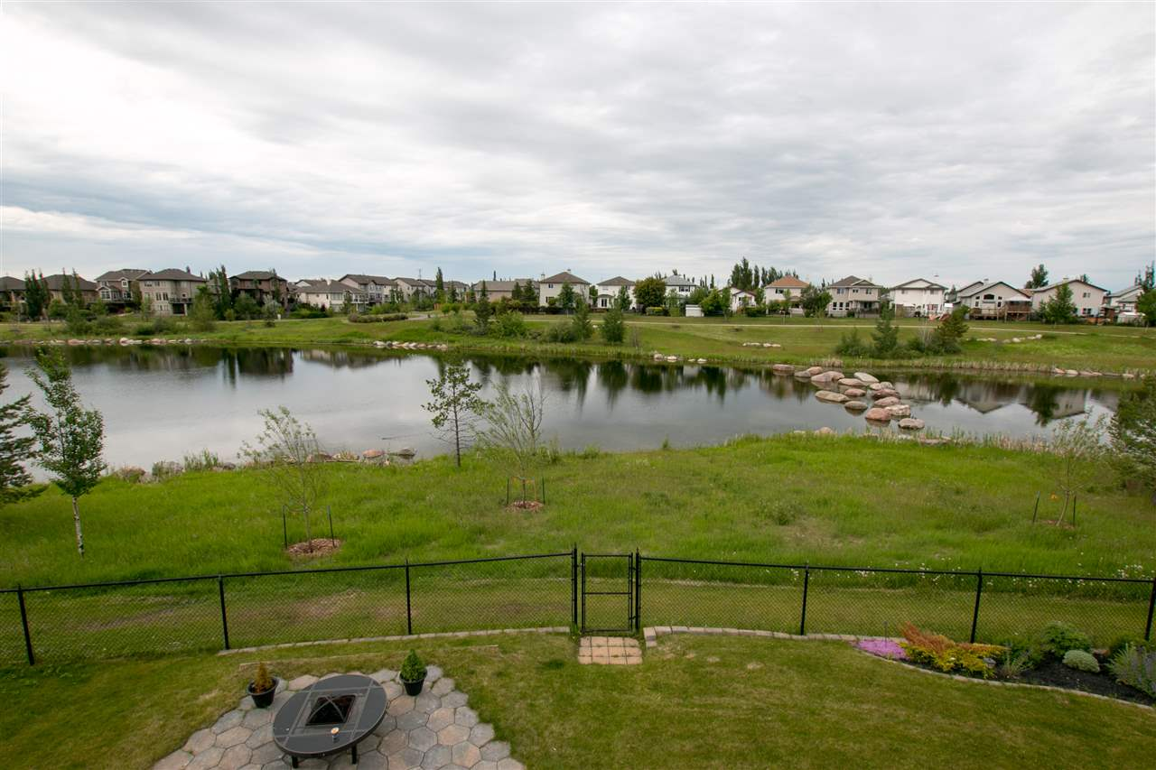 Photo 9: 46 NEWBURY Court: St. Albert House for sale : MLS(r) # E4068631