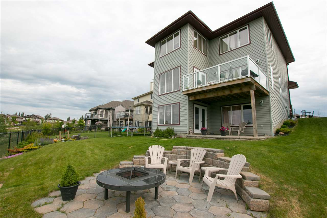 Photo 26: 46 NEWBURY Court: St. Albert House for sale : MLS(r) # E4068631