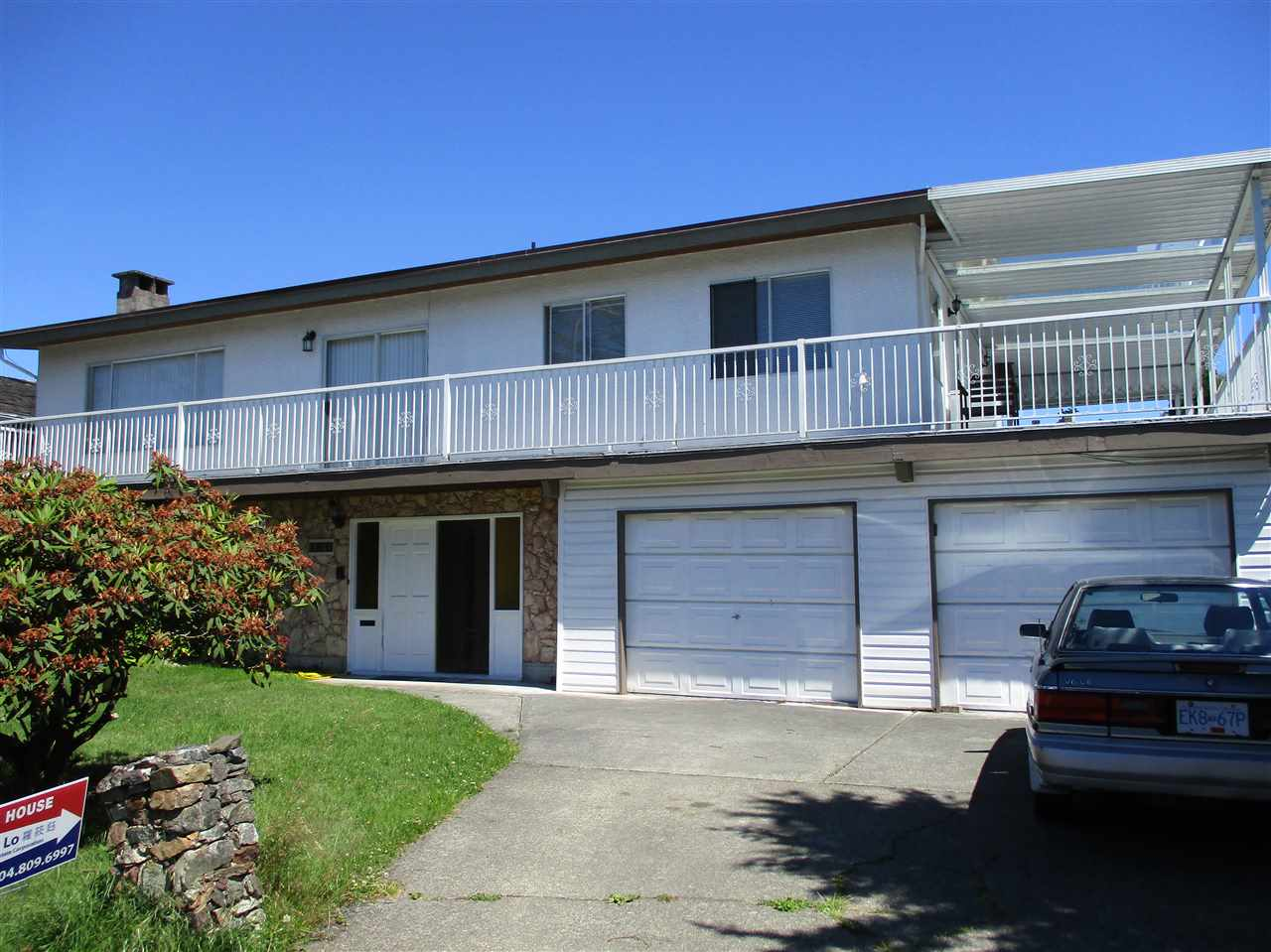 Photo 1: 10360 SPRINGHILL Crescent in Richmond: Steveston North House for sale : MLS(r) # R2178208