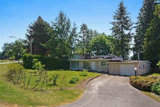 Main Photo: 22090 CLIFF Avenue in Maple Ridge: West Central House for sale : MLS(r) # R2178697