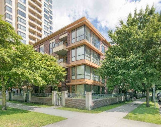 Main Photo: 409 3583 CROWLEY Drive in Vancouver: Collingwood VE Condo for sale (Vancouver East)  : MLS(r) # R2178966