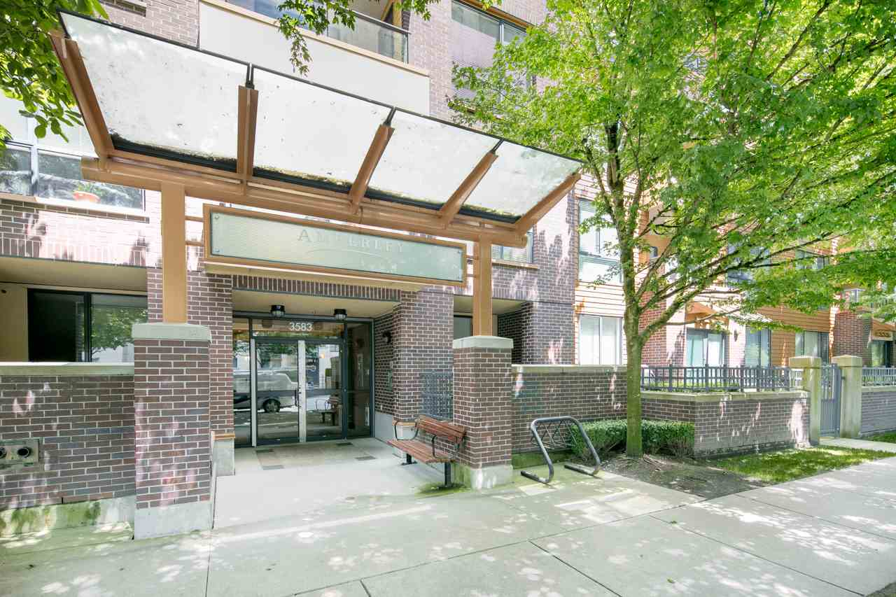 Photo 2: 409 3583 CROWLEY Drive in Vancouver: Collingwood VE Condo for sale (Vancouver East)  : MLS(r) # R2178966