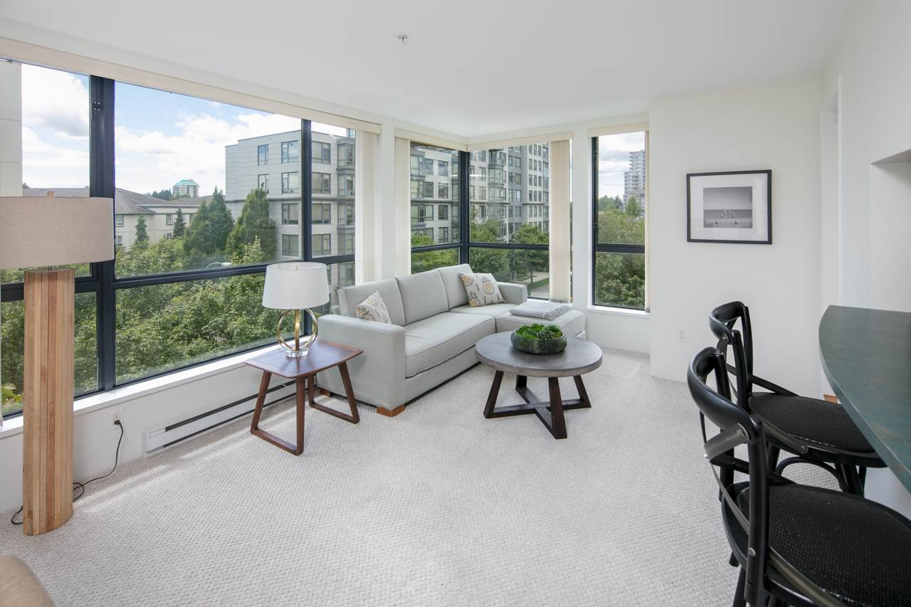 Photo 4: 409 3583 CROWLEY Drive in Vancouver: Collingwood VE Condo for sale (Vancouver East)  : MLS(r) # R2178966