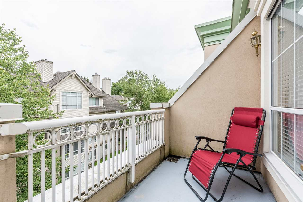 "Photo 13: 411 2985 PRINCESS Crescent in Coquitlam: Canyon Springs Condo for sale in ""PRINCESS GATE"" : MLS(r) # R2178990"