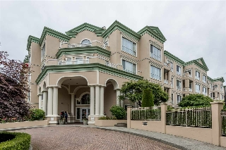 "Main Photo: 411 2985 PRINCESS Crescent in Coquitlam: Canyon Springs Condo for sale in ""PRINCESS GATE"" : MLS(r) # R2178990"