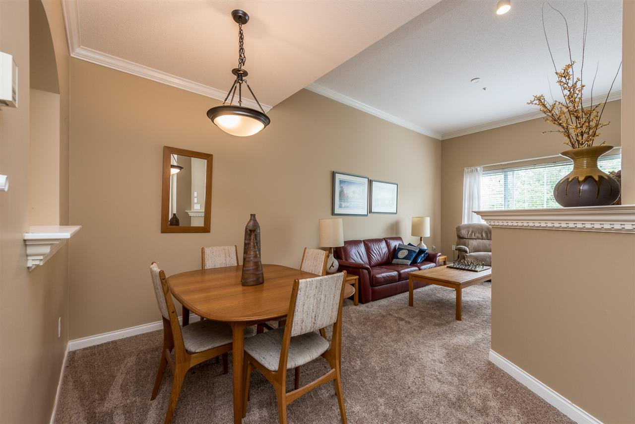 "Photo 5: 411 2985 PRINCESS Crescent in Coquitlam: Canyon Springs Condo for sale in ""PRINCESS GATE"" : MLS(r) # R2178990"