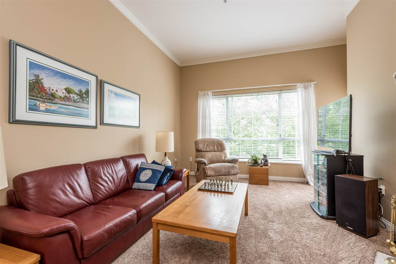 "Photo 7: 411 2985 PRINCESS Crescent in Coquitlam: Canyon Springs Condo for sale in ""PRINCESS GATE"" : MLS(r) # R2178990"