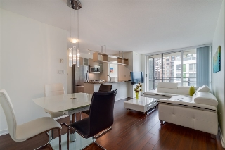 "Main Photo: 1206 1082 SEYMOUR Street in Vancouver: Downtown VW Condo for sale in ""FRESSIA"" (Vancouver West)  : MLS(r) # R2179689"