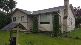 Main Photo: 22950 ABERNETHY Lane in Maple Ridge: East Central House for sale : MLS(r) # R2180411