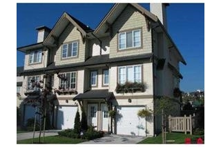 "Main Photo: 79 20540 66 Avenue in Langley: Willoughby Heights Townhouse for sale in ""AMBERLEIGH"" : MLS(r) # R2180553"