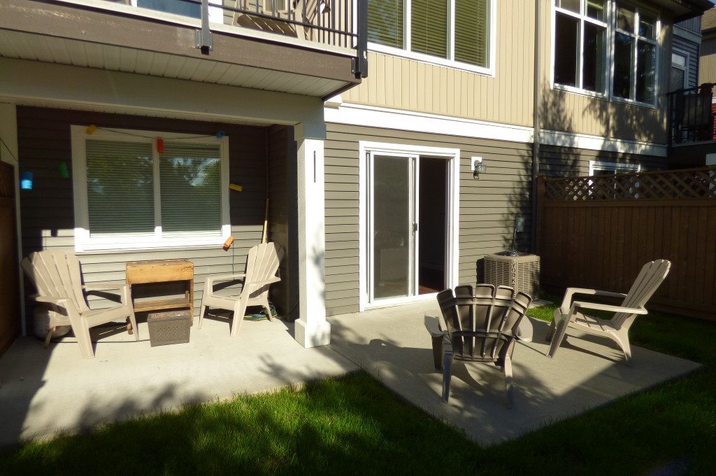 Photo 19: Photos: 21 45762 SAFFLOWER CRESCENT in Sardis: Sardis East Vedder Rd Townhouse for sale : MLS® # R2180610