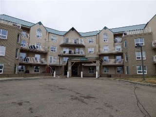 Main Photo: #301 9926 - 100 Avenue: Fort Saskatchewan Condo for sale : MLS® # E4072001