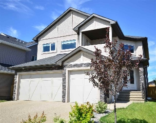 Main Photo: 1339 ADAMSON Drive in Edmonton: Zone 55 House for sale : MLS® # E4072166