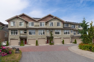 "Main Photo: 3 20966 77A Avenue in Langley: Willoughby Heights Townhouse for sale in ""Nature's Walk"" : MLS®# R2190781"