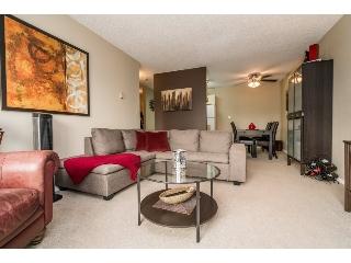Main Photo: 203 2425 SHAUGHNESSY Street in Port Coquitlam: Central Pt Coquitlam Condo for sale : MLS® # R2195170