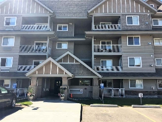 Main Photo: 202A 6 Spruce Ridge Drive: Spruce Grove Condo for sale : MLS® # E4079680