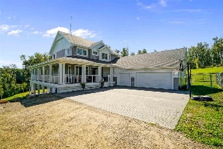 Main Photo: 30 53325 RGE RD 20 Road: Rural Parkland County House for sale : MLS® # E4079781