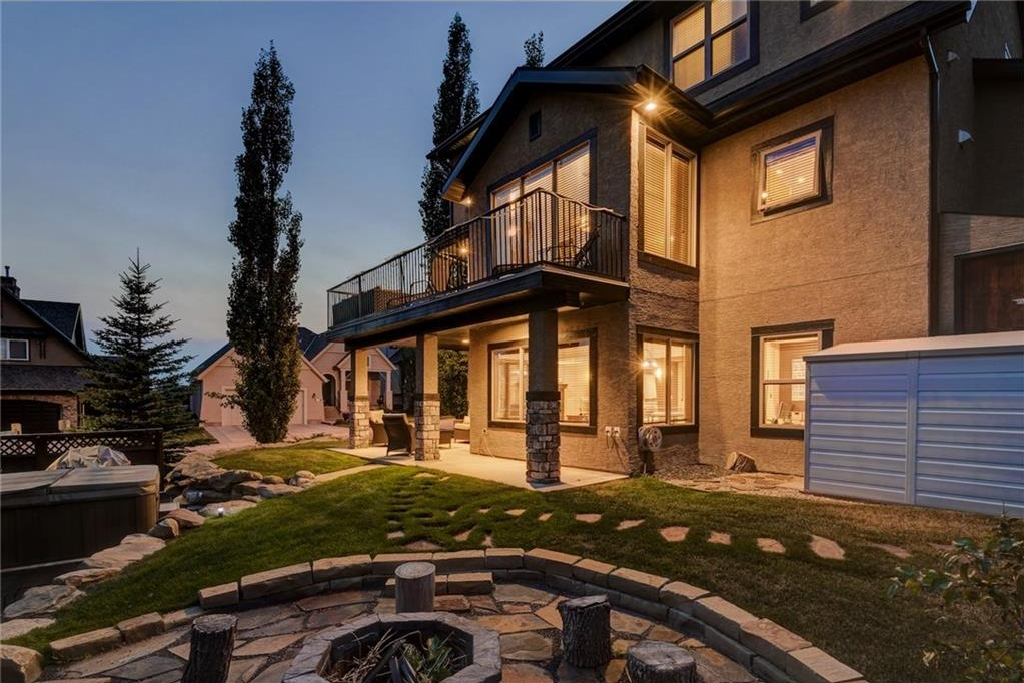 Photo 41: 101 TUSSLEWOOD Bay NW in Calgary: Tuscany House for sale : MLS® # C4136275