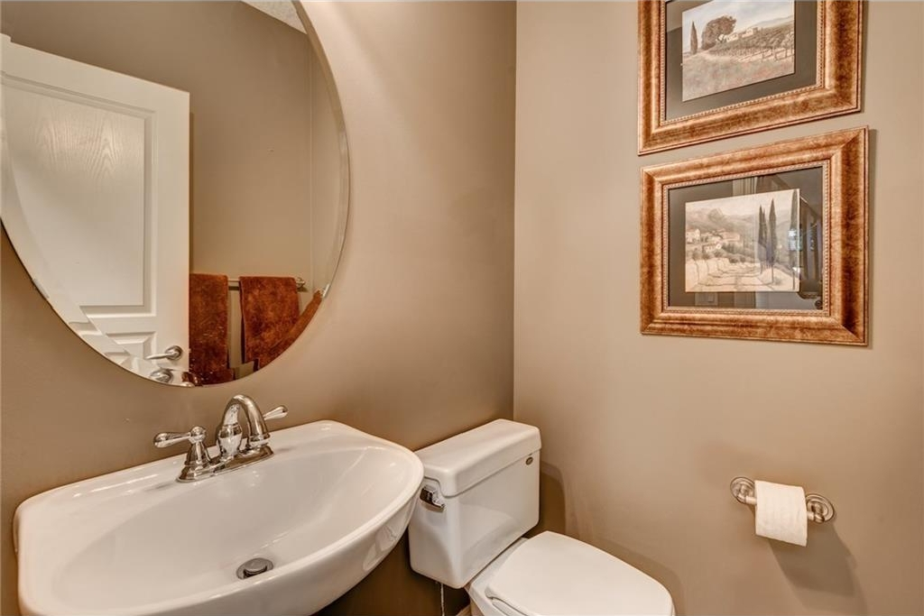 Photo 16: 101 TUSSLEWOOD Bay NW in Calgary: Tuscany House for sale : MLS® # C4136275