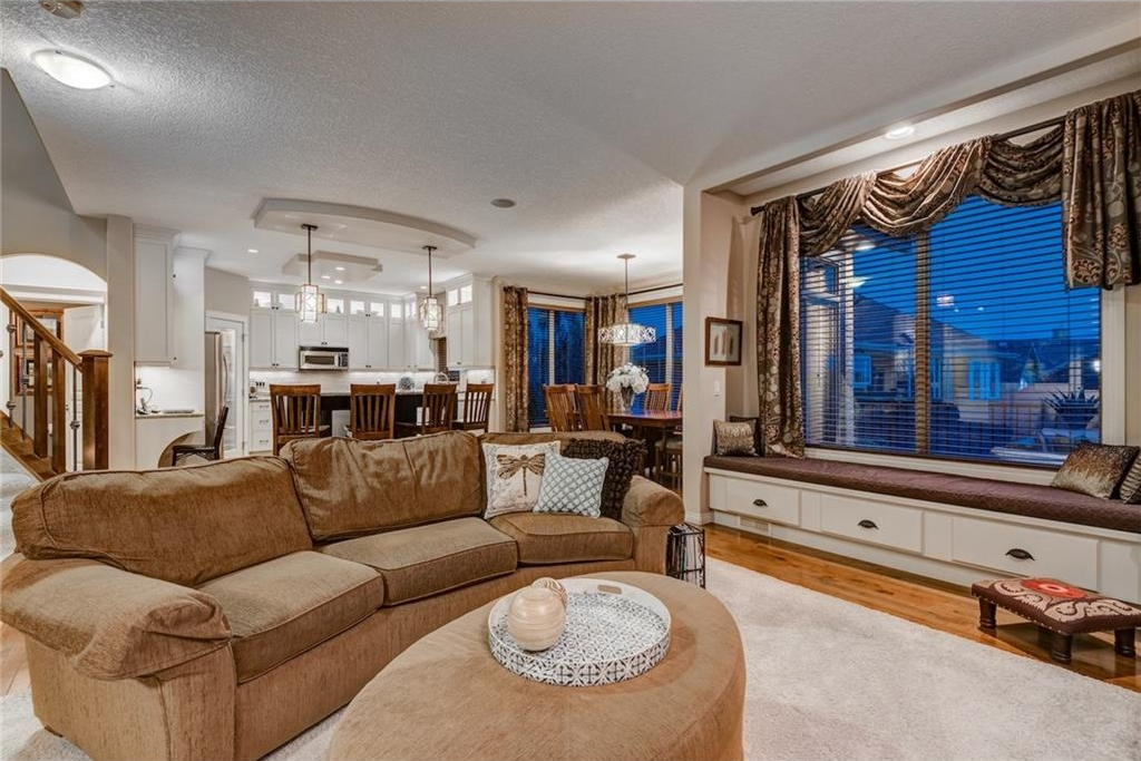 Photo 14: 101 TUSSLEWOOD Bay NW in Calgary: Tuscany House for sale : MLS® # C4136275