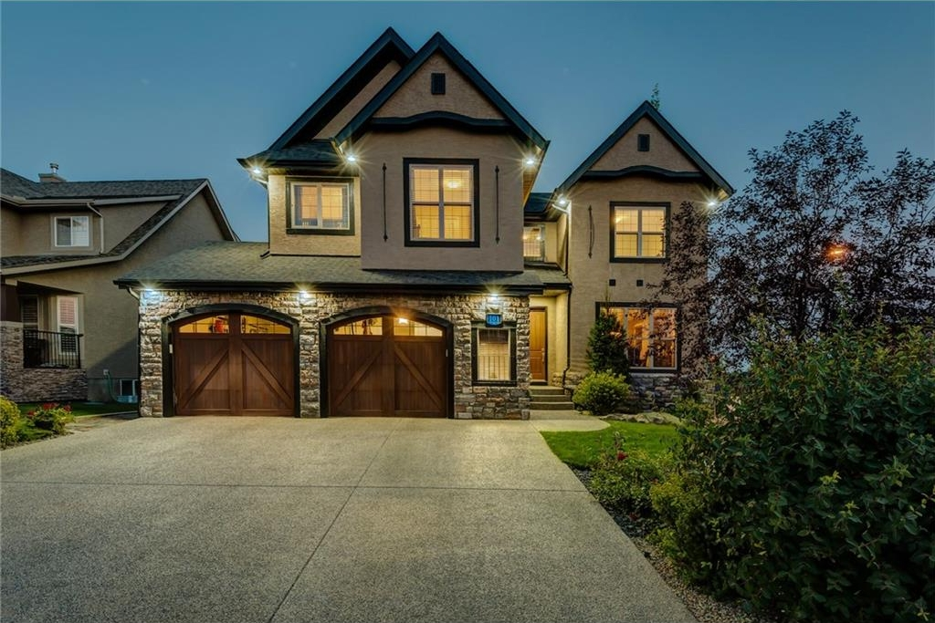 Photo 47: 101 TUSSLEWOOD Bay NW in Calgary: Tuscany House for sale : MLS® # C4136275