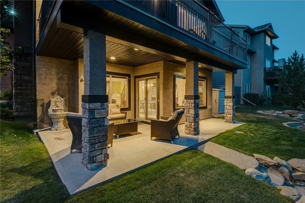 Photo 39: 101 TUSSLEWOOD Bay NW in Calgary: Tuscany House for sale : MLS® # C4136275