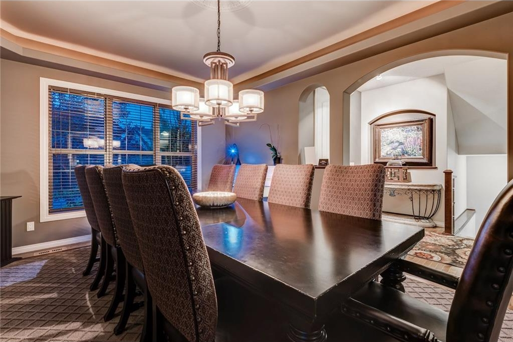 Photo 10: 101 TUSSLEWOOD Bay NW in Calgary: Tuscany House for sale : MLS® # C4136275