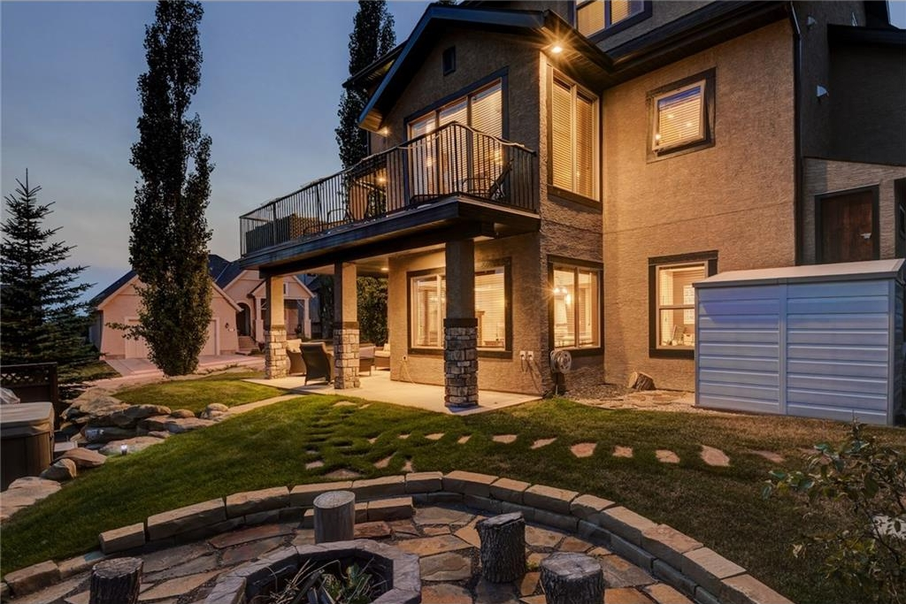 Photo 40: 101 TUSSLEWOOD Bay NW in Calgary: Tuscany House for sale : MLS® # C4136275