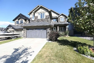 Main Photo:  in Edmonton: Zone 56 House for sale : MLS® # E4081635