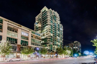 "Main Photo: 1201 138 E ESPLANADE Street in North Vancouver: Lower Lonsdale Condo for sale in ""PREMIER at the PIER"" : MLS® # R2206421"