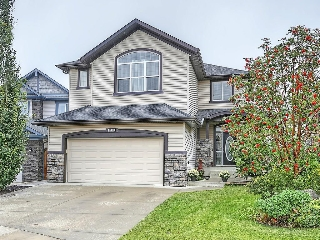 Main Photo: 2756 COOPERS Manor SW: Airdrie House for sale : MLS® # C4138295