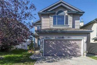 Main Photo: 408 86 Street in Edmonton: Zone 53 House for sale : MLS® # E4084971