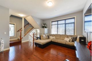 Main Photo: 12 10240 90 Street in Edmonton: Zone 13 Townhouse for sale : MLS® # E4087669