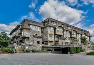 "Main Photo: 102 2110 ROWLAND Street in Port Coquitlam: Central Pt Coquitlam Townhouse for sale in ""AVIVA ON THE PARK"" : MLS® # R2223686"