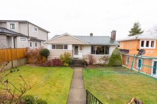 Main Photo: 6413 BURNS Street in Burnaby: Upper Deer Lake House for sale (Burnaby South)  : MLS® # R2223780