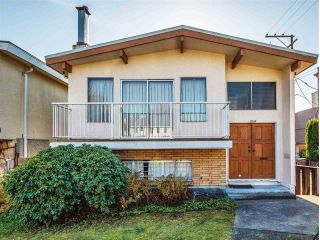 Main Photo: 2090 W 44TH Avenue in Vancouver: Kerrisdale House for sale (Vancouver West)  : MLS® # R2224160