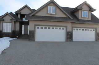 Main Photo: 68 26131 TWP RD 532A Road: Rural Parkland County House for sale : MLS® # E4089915