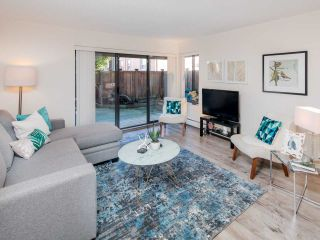 "Main Photo: 110 1450 LABURNUM Street in Vancouver: Kitsilano Condo for sale in ""Kitsilano Point"" (Vancouver West)  : MLS® # R2227435"